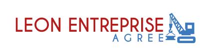 Terrassements leon – Entreprise agrée - Terrassement – Nivellement – Location de container